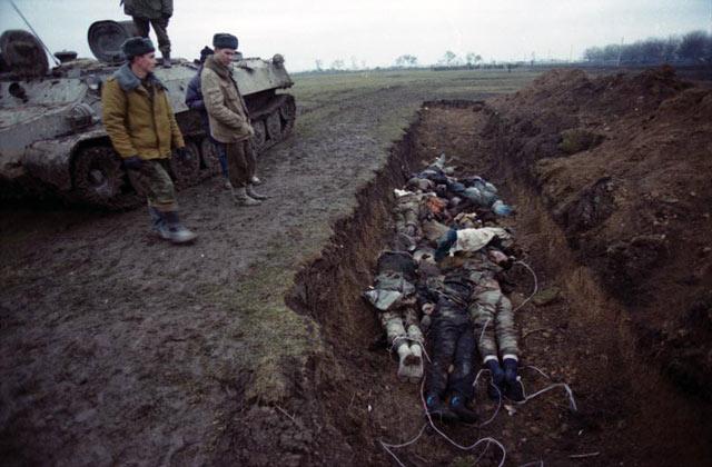Командир террористов Стрелков причастен к похищениям людей в Чечне в 2001 году, - российский правозащитник - Цензор.НЕТ 4084